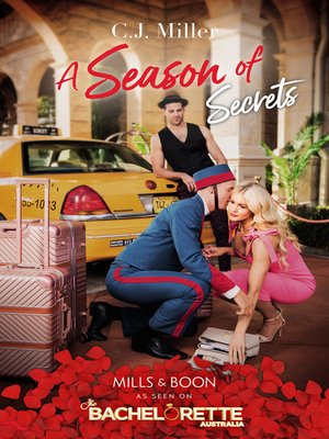 cover image of A Season of Secrets / Escorted by the Ranger / Taken by the Con / Traitorous Attraction