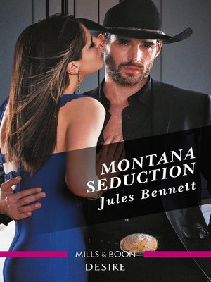 cover image of Montana Seduction