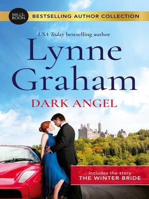 cover image of Dark Ange l/ The Winter Bride