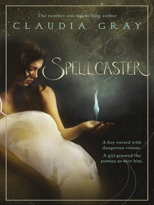 cover image of Spellcaster