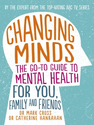 cover image of Changing Minds