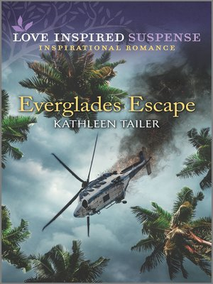 cover image of Everglades Escape