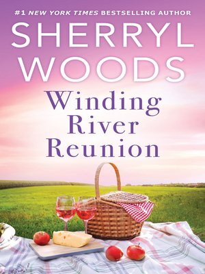 cover image of Winding River Reunion