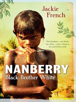 cover image of Nanberry