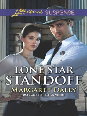 cover image of Lone Star Standoff