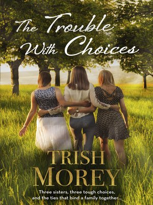 cover image of The Trouble With Choices