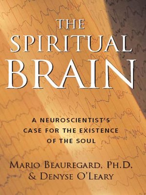 cover image of The Spiritual Brain