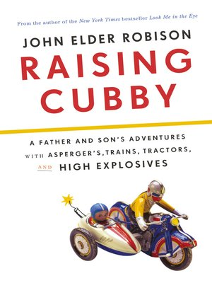 cover image of Raising Cubby