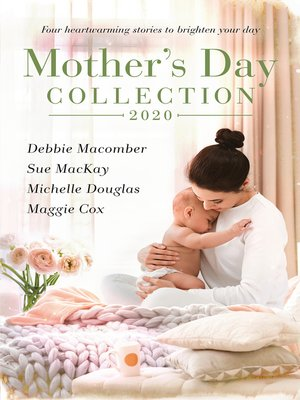 cover image of Mother's Day Collection 2020