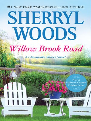 cover image of Willow Brook Road