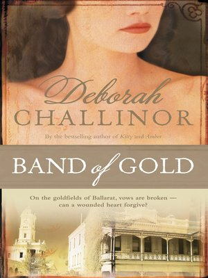 cover image of Band of Gold
