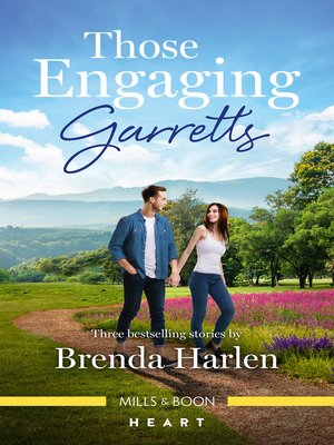 cover image of Those Engaging Garretts