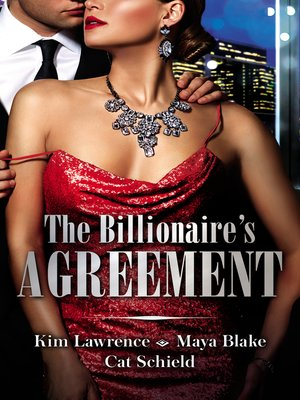 cover image of The Billionaire's Agreement / A Spanish Awakening / Marriage Made of Secrets / The Rogue's Fortune