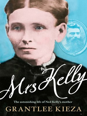 cover image of Mrs Kelly