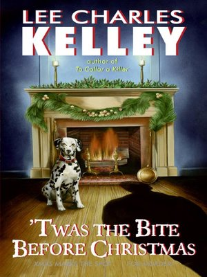 cover image of Twas the Bite Before Christmas