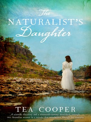 cover image of The Naturalist's Daughter