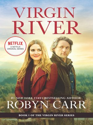 cover image of Virgin River