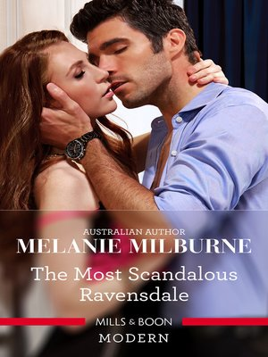 cover image of The Most Scandalous Ravensdale
