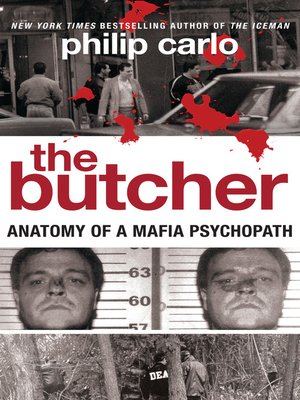 cover image of The Butcher