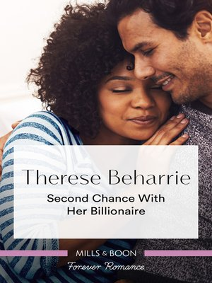 cover image of Second Chance with Her Billionaire