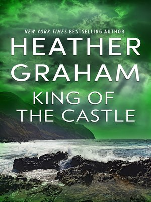 cover image of King of the Castle