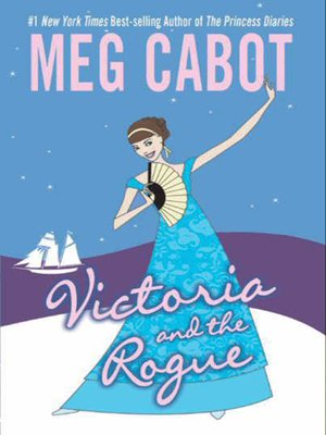 cover image of Victoria and the Rogue