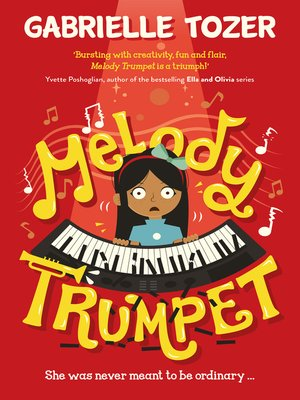 cover image of Melody Trumpet