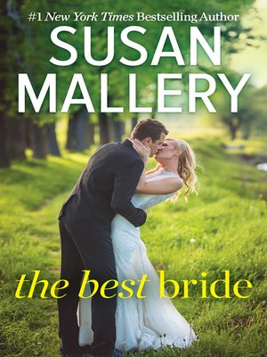 cover image of The Best Bride