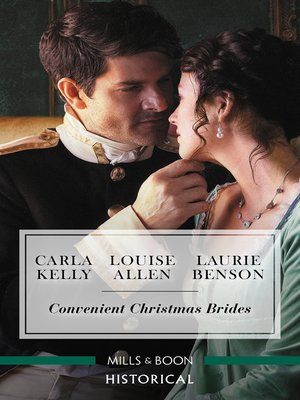 cover image of Convenient Christmas Brides / The Captain's Christmas Journey / The Viscount's Yuletide Betrothal / One Night Under the Mistletoe