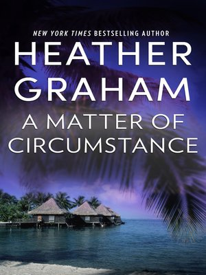 cover image of A Matter of Circumstance