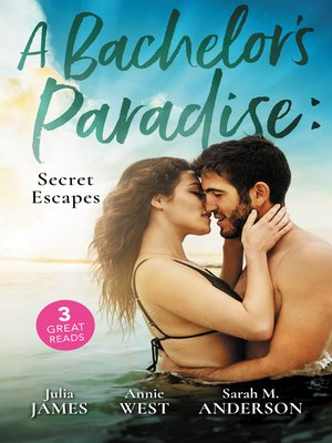 cover image of A Bachelor's Paradise