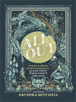 cover image of All Out