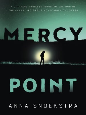 cover image of Mercy Point