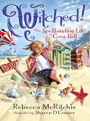 cover image of Witched!