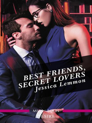 cover image of Best Friends, Secret Lovers