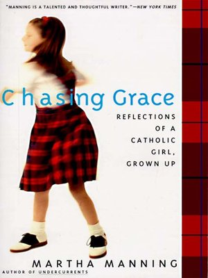 cover image of Chasing Grace