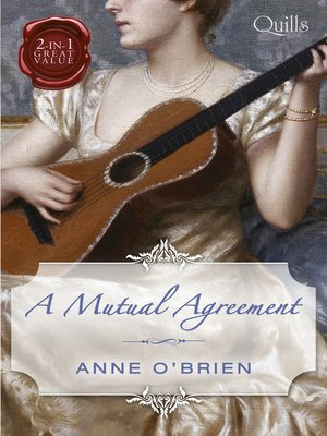 cover image of A Mutual Agreement / The Runaway Heiress / Compromised Miss
