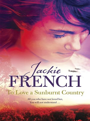 cover image of To Love a Sunburnt Country