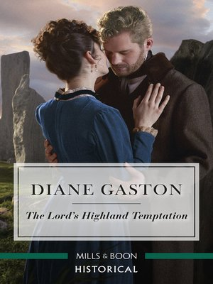cover image of The Lord's Highland Temptation