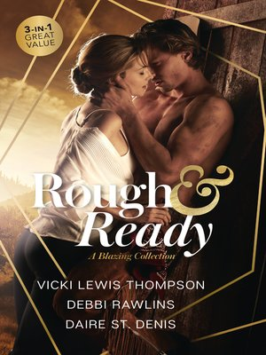 cover image of Rough & Ready