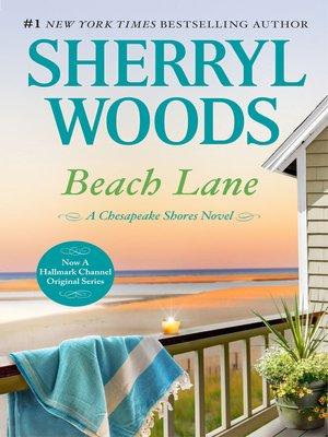 cover image of Beach Lane