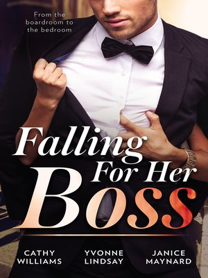cover image of Falling For Her Boss / At Her Boss's Pleasure / Something About the Boss... / How to Sleep With the Boss