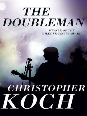 cover image of The Doubleman