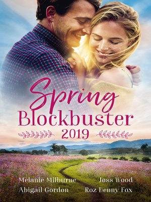 cover image of Spring Blockbuster 2019