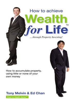 cover image of How to Achieve Wealth for Life