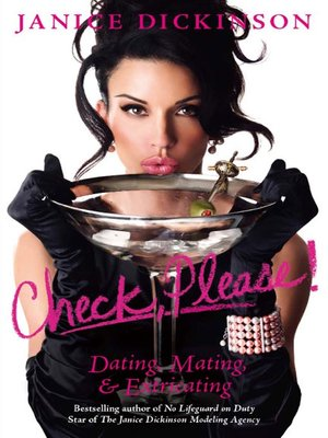 cover image of Check, Please!