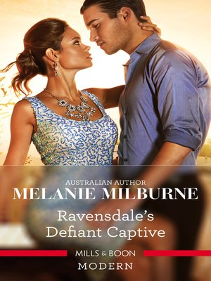 cover image of Ravensdale's Defiant Captive