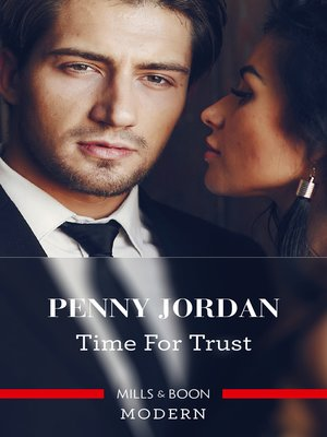 cover image of Time For Trust