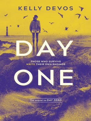 cover image of Day One
