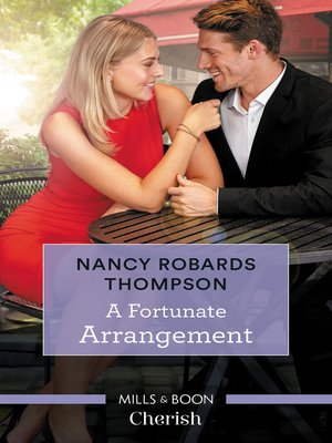 cover image of A Fortunate Arrangement